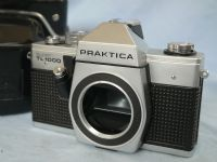 ' 42MM ' Praktica SUPER TL1000 M42 SLR Camera            £4.99